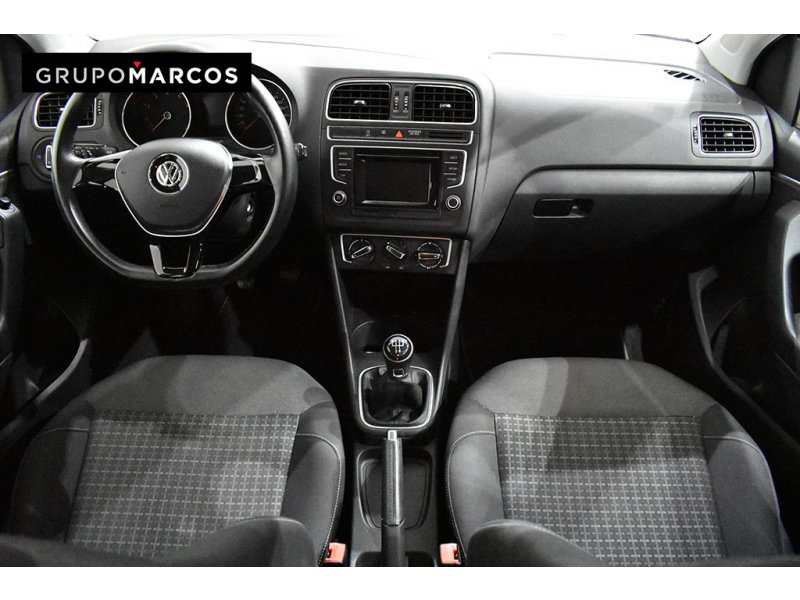 Volkswagen Polo 1.2 TSI 90cv Advance
