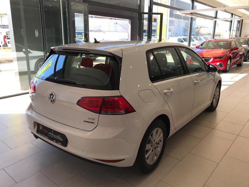Volkswagen Golf 1.6 TDI 105cv BMT Business & Navi
