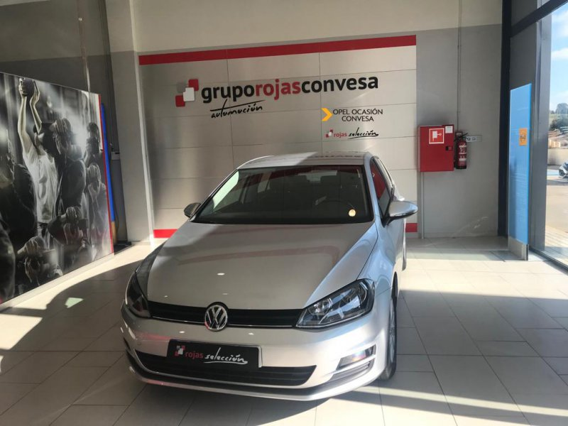 Volkswagen Golf 1.2 TSI 110CV BMT Business
