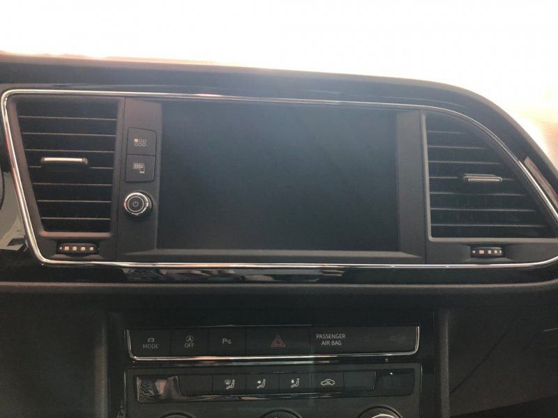 SEAT León 1.4 TSI 92kW (125CV) St&Sp FR Plus