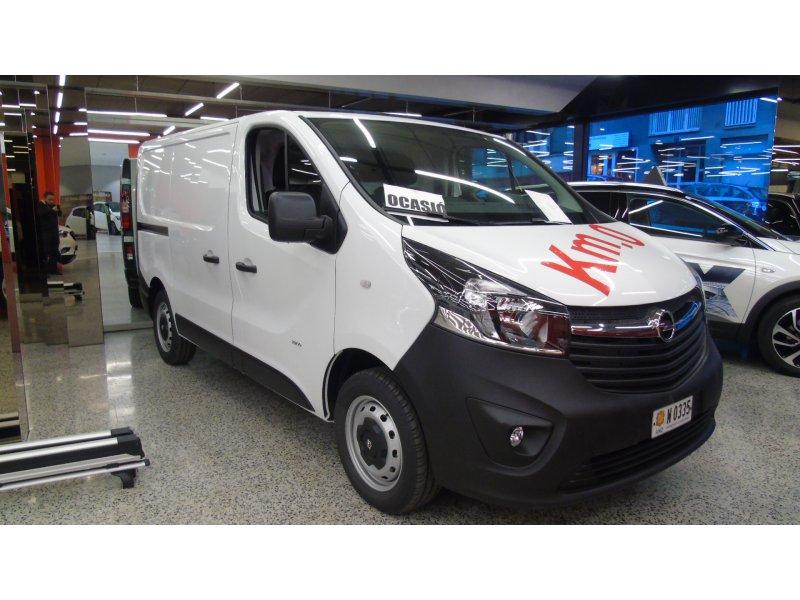 Opel Vivaro 1.6cdti 120cv biturbo