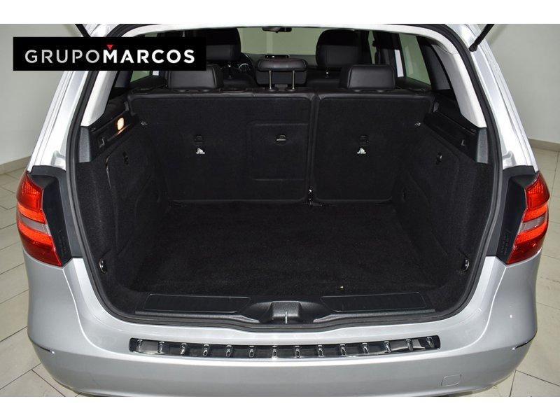 Mercedes-Benz Clase B B 180 CDI Aut. -