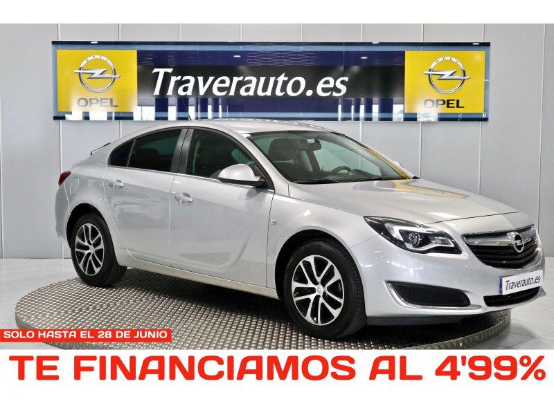 Opel Insignia 1.6 CDTI 100kW (136CV) Auto Selective