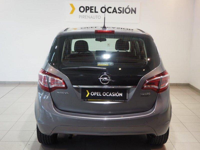 Opel Meriva 1.4 NEL Selective