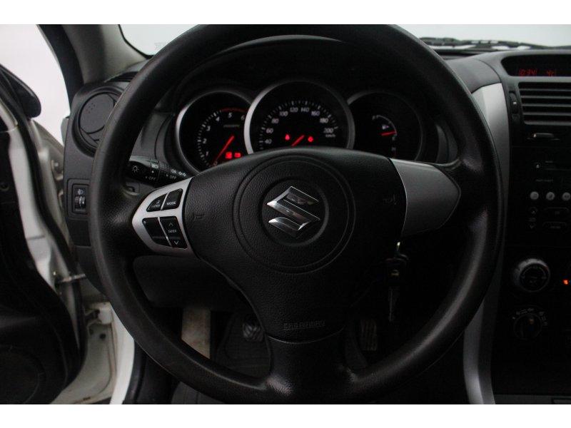 Suzuki Grand Vitara 2.0 Diesel 4X4