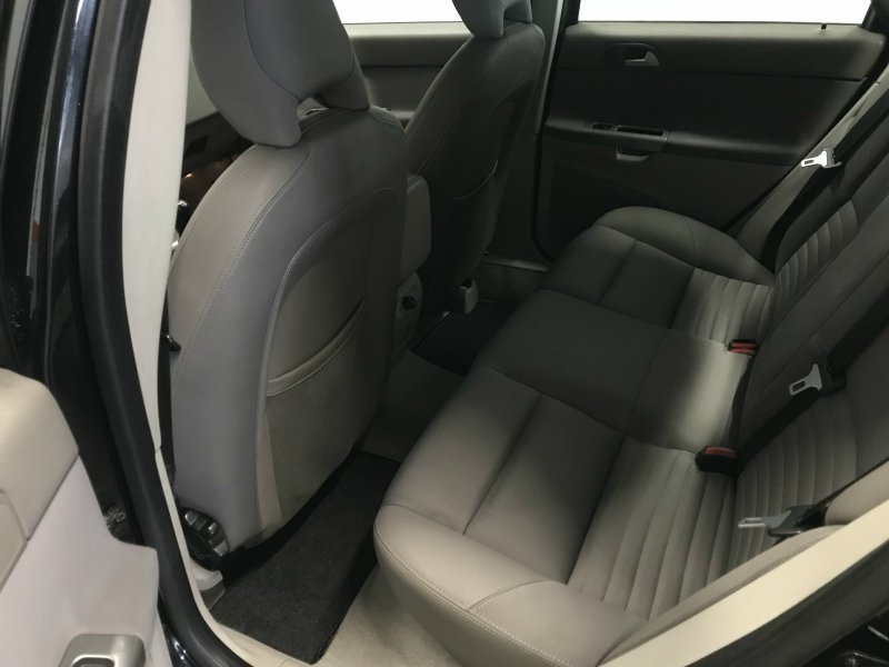 Volvo S40 2.0D Summum
