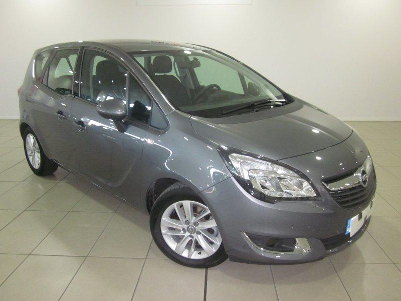 Opel Meriva 1.4 XER 120cv Selective