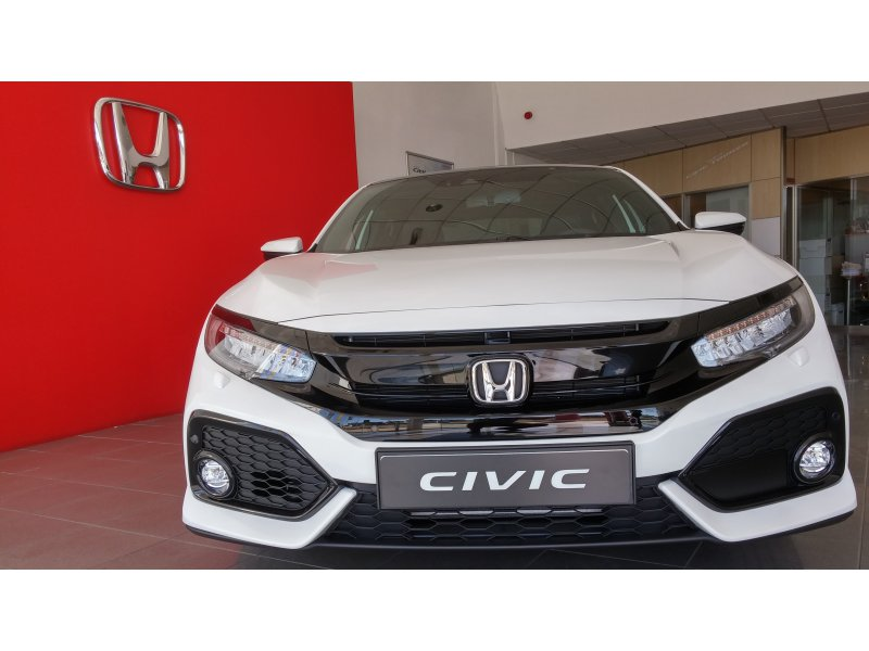 Honda Civic 1.0 I-VTEC TURBO EXECUTIVE PREMIUM