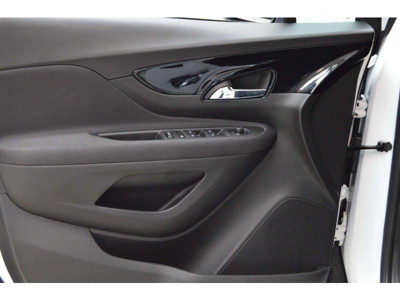 Opel Mokka X 1.4T 140CV Selective