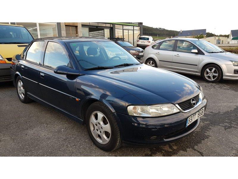 Opel Vectra 2.0 DTI 16v Edition 2000