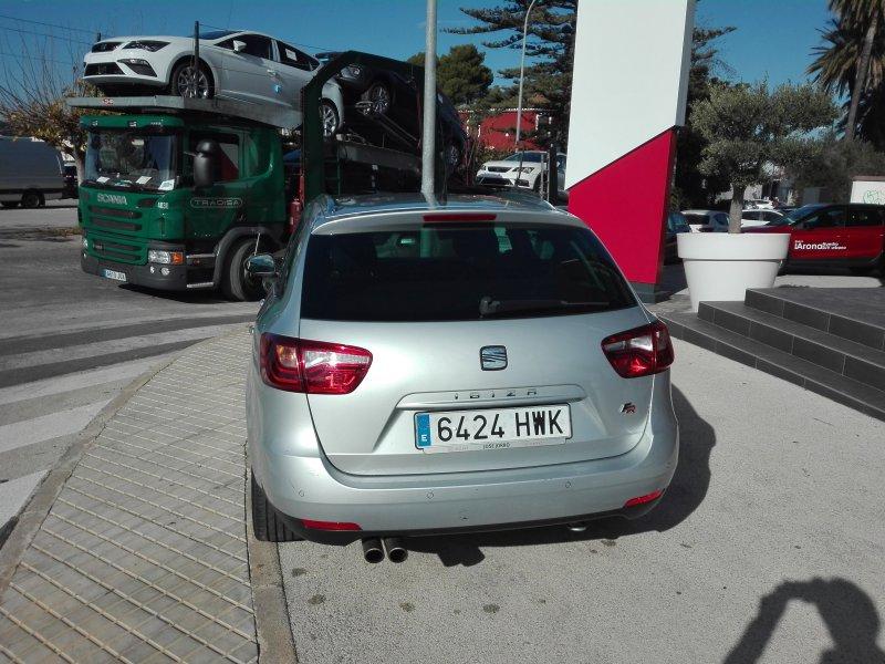 SEAT Ibiza ST 1.4 TSI 150cv DSG FR