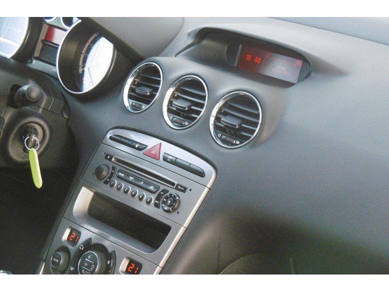 Peugeot 308 1.6 HDI 80 kW (110CV) FAP 5 velocidades Sport