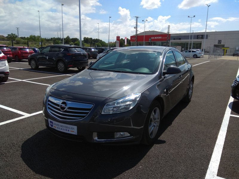Opel Insignia 2.0 CDTI  96kW  (130 CV) Enjoy