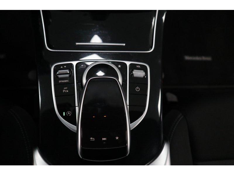 Mercedes-Benz Clase C C 220 BlueTEC Estate AMG Line