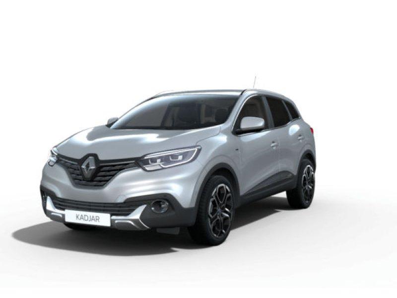 Renault Kadjar Energy TCe 97kW (130CV) EDC S-Edition. AUTOMATICO.