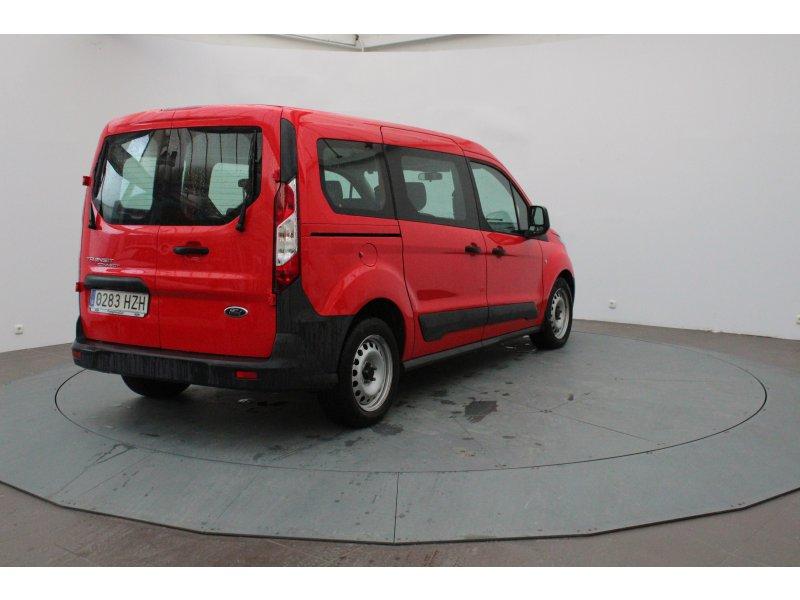 Ford Transit Connect Kombi 1.6 TDCi 75cv 230 L2 Ambiente