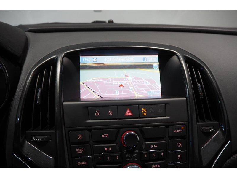 Opel Astra 1.7 CDTi S/S 130 CV Excellence