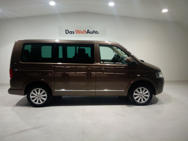 Volkswagen Multivan 2.0 TDI 140CV HIGHLINE DSG Highline