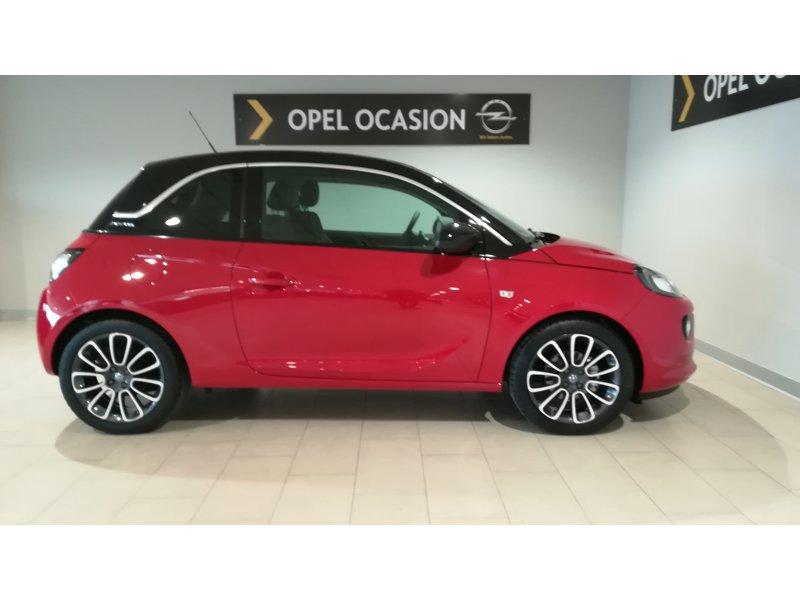 Opel ADAM 1.4 XEL GLP 87CV GLAM