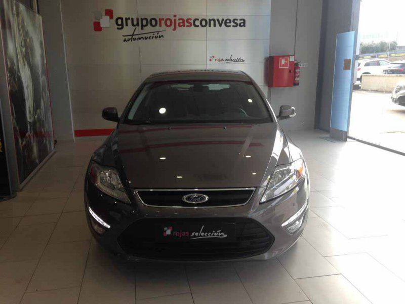 Ford Mondeo 1.6 TDCi A-S-S 115cv DPF Limited Edition