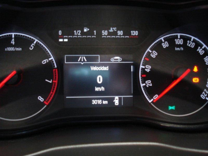 Opel Corsa 1.4 66kW (90CV) 5P Design Line