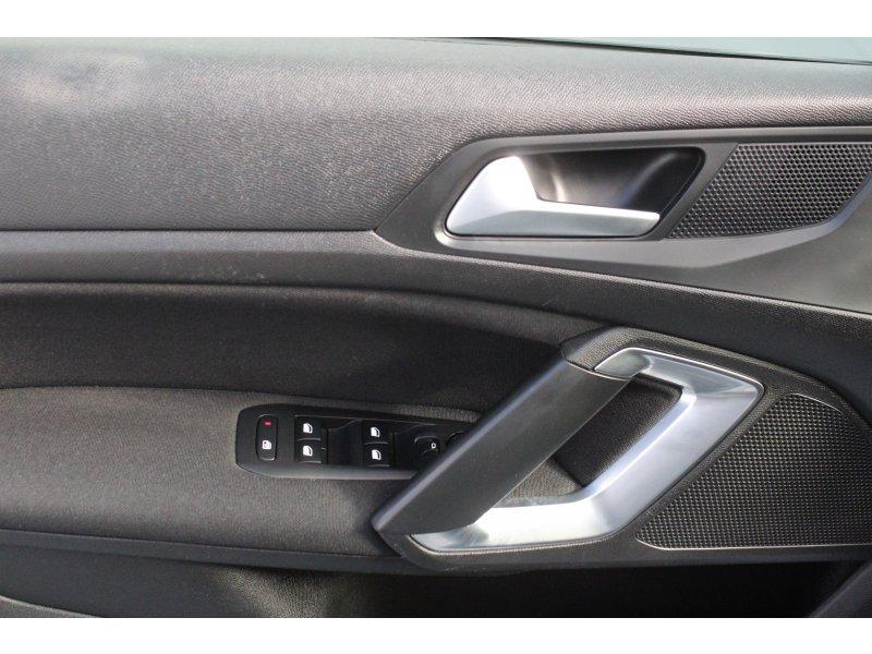 Peugeot 308 Nuevo 308 SW 1.6 HDI 92 Business Line