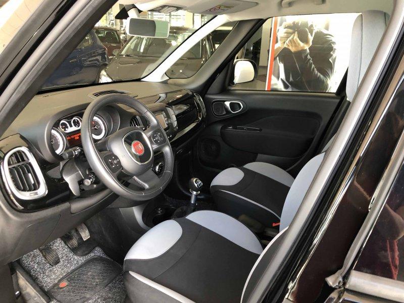 Fiat 500L 1.4 16v 70kW (95CV) Pop Star