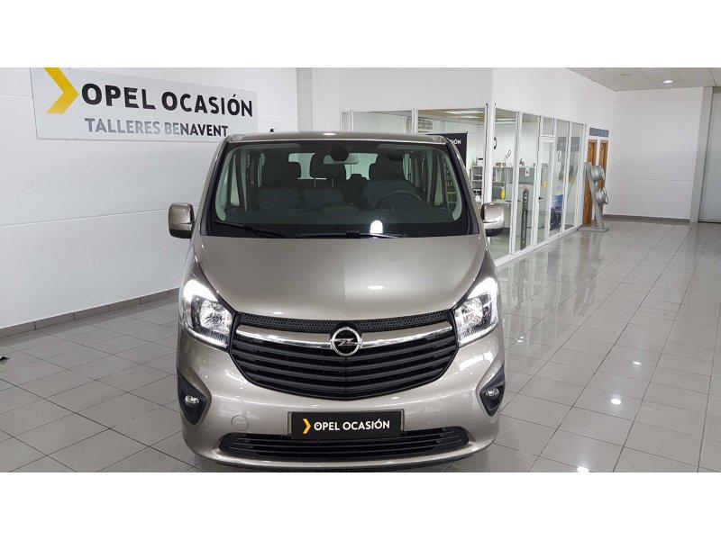 Opel Vivaro 1.6 CDTI S/S 125 CV L2 2.9t Combi-9 -COMBI9