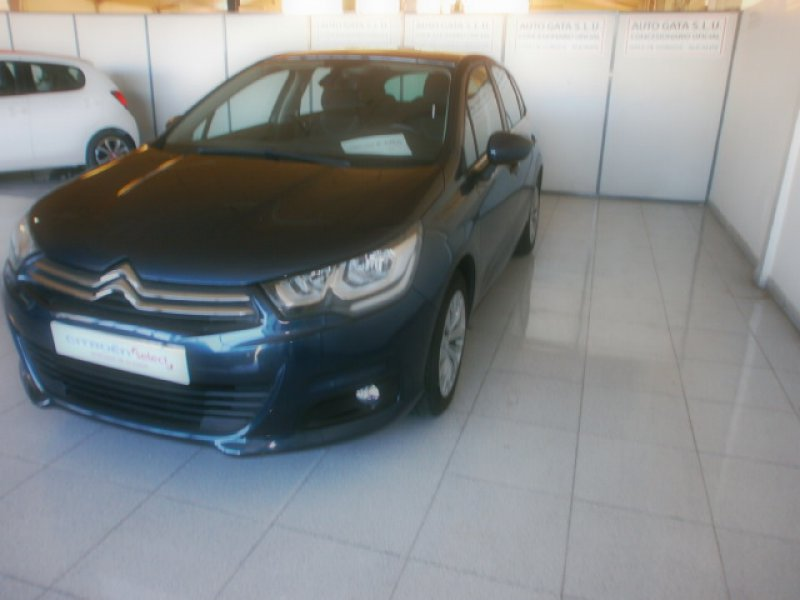 Citroen C4 C4 VTI 120CV Feel