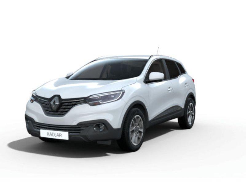 Renault Kadjar TCe 97kW (130CV) EDC Limited. AUTOMATICO.