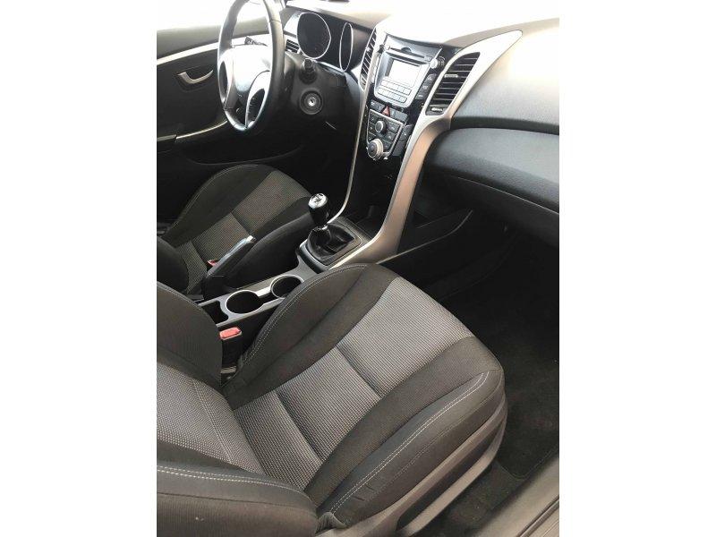 Hyundai I30 1.4 Klass