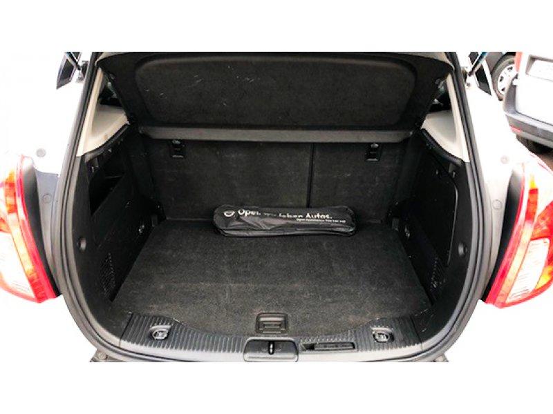 Opel Mokka 1.4 TURBO 140CV EXCELLENCE  4X4 EXCELLENCE  4X4