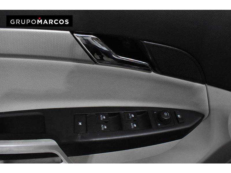 Opel Antara 2.2 CDTI 163 CV 4X4 Cosmo