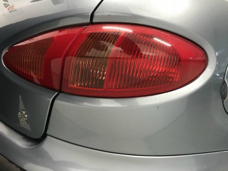 Alfa Romeo 147 1.6 TS Distinctive