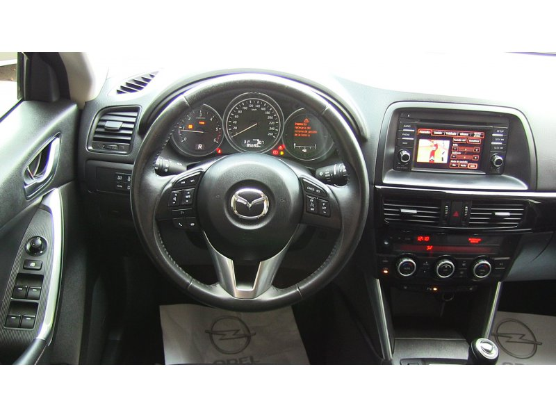 Mazda CX-5 2.2 175cv DE 4WD AT Luxury