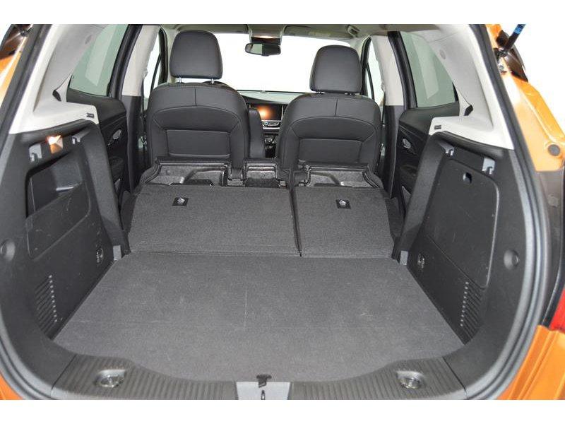 Opel Mokka X 1.6 CDTI 136CV Excellence