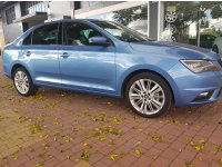 SEAT Toledo 1.2 TSI 81kW (110CV) S&S STYLE ADVANCED Style Advanced