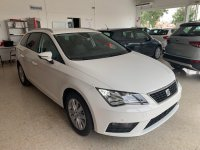 SEAT León ST 1.6 TDI 85kW (115CV) St&Sp Style Ed Style Edition Plus