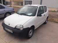 Fiat Seicento VAN 1.1 -