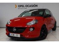 Opel ADAM 1.0 XFT SLAM