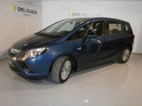 Opel Zafira Tourer 1.4 T S/S 140 CV Selective