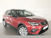 SEAT Arona 1.6 TDI 85kW (115CV) Ecomotive Xcellence