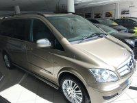 Mercedes-Benz Viano 3.0 CDI Compacta Trend