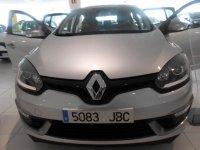 Renault Mégane Energy dCi 110 S&S eco2 automatico GT-Style