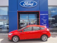Ford Focus 1.0 Ecoboost Auto-S/S 125cv Pow.Trend+ Trend+