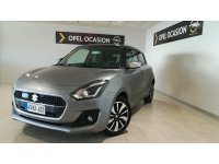 Suzuki Swift 1.2 SHVS GLX