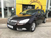 Opel Insignia Sports Tourer 2.0 CDTI S&S 130 Selective
