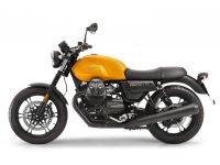 Moto Guzzi V7 Stone BICILINDRICO MOTOCICLETA