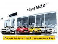 Opel Mokka X 1.4 T 103kW 4X2 Auto Selective