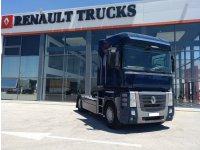 Renault Trucks Magnum 520